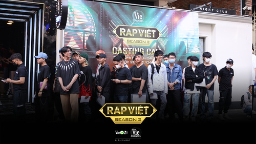 VieChannel_Rap Viet photo (1)