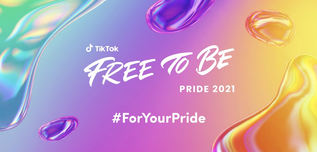 #ForYourPride