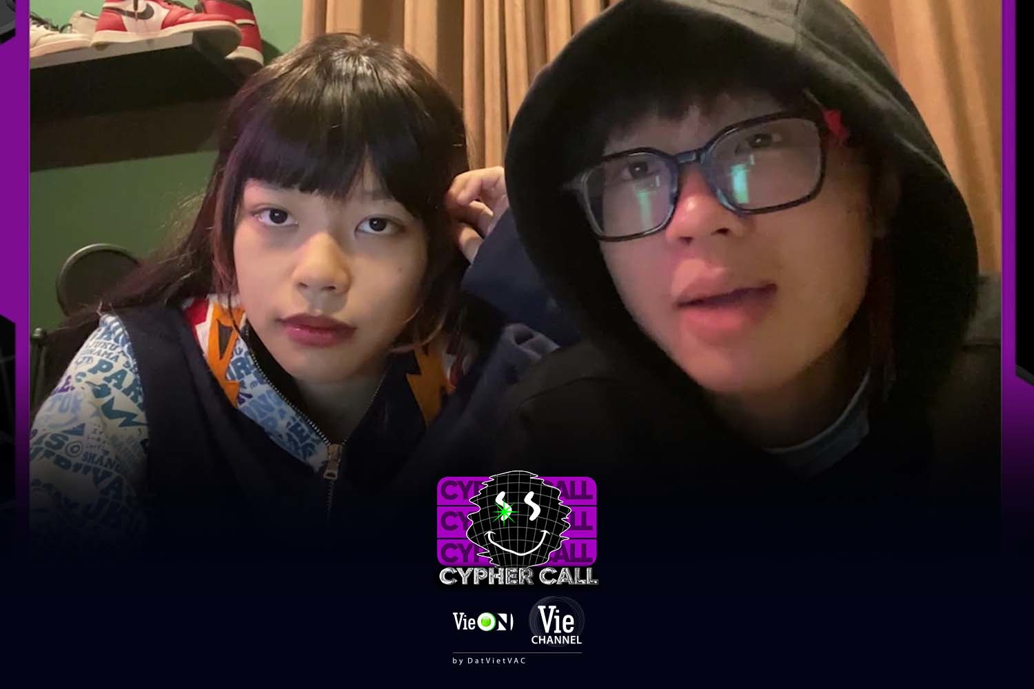 VieChannel_Cypher Call Photo